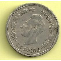 Moneda Ecuador 1 Sucre (1959)