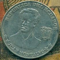 5 Centavos De Ecuador 2003