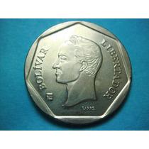 Venezuela 500 Bolivares 2004