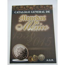 Catalogo General De Monedas 2015