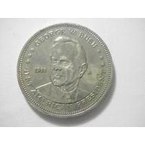 Usa Medalla Conmemorativa Presidencial Doble Aguila 1988