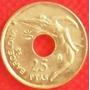 25 Pesetas 1991 España Juegos Olimpico De Barcelona 92 - Vbf