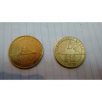 Monedas De Notre Dame Paris 2013