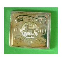 Super Ganga, Medalla De Brunswick, Salto De Caballo, Plata
