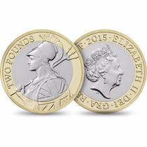 El Renacimiento: Britannia 2015 ( Inglaterra, Reino Unido )