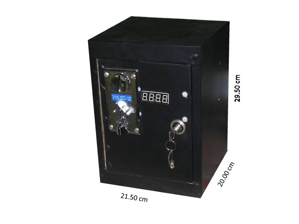 Puertas Para Baños Publicos De Monedas:Monedero Acceso Electrónico Para Baños Públicos Tempo-puerta – $