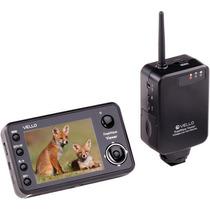 Monitor Control Inalambrico Vello Freewave Para Canon Vv4