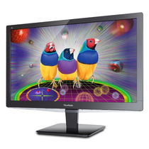 Viewsonic Monitor 23.6 4k Ultrahd Bocina Integrada Pantalla