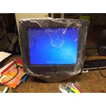 Monitor Crt Dell E551 15 Pulgadas