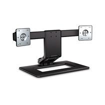 Base Dual Para Monitores De Hasta 24 Pulgadas Hp +b+