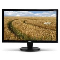 Monitor Acer P166hql B 15.6 Led 1366x768 Vga 3wty