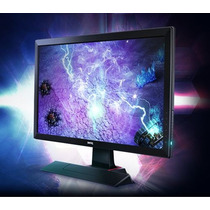 Nuevo Monitor Led Benq 24´´ Gaming Rl2455hm Full Hd, Hdmi