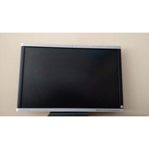 Monitor Lcd 22 Wide-screen Hp Compaq La2205wg Sin Base