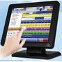 Monitor Touch Screen Led Ec Line 15 Ec-ts-1510 Tft Pos Ec-ts