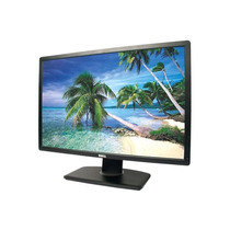 Monitor Lcd 22 Wide Screen Dell Alta Definicion