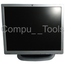 Monitor Lcd Hp La1950g La1951g De 19 Pulgadas Con Base