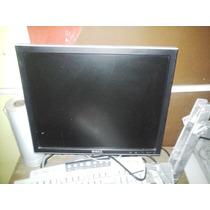 Monitor Lcd Dell 17 Pulgadas