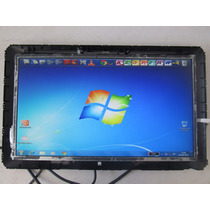 Monitor Dell Lcd 19 Touch Display Multi Entrada E2014tt