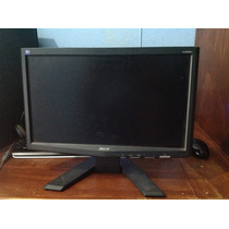 Oferta - Monitor Acer Lcd 15.6