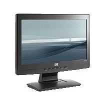 Monitor Lcd 15 Hp N/p. Kq744aa Modelo W15e 1280x720 Bocinas