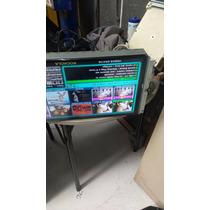 Monitor Touch 20 Pulgadas Marca Tatung Waiscrim