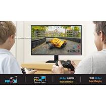 Monitor Led Samsung Ls32d85k 32 4k 2560x1440 Display Port