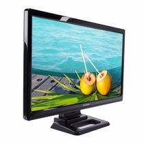 Gratis Envio Monitor Touchscreen 24 Hdmi Viewsonic 3d Ready
