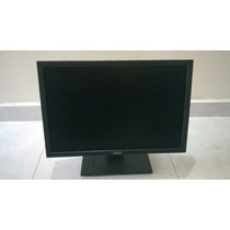 Monitor Dell Wide Screen 19 Pulgadas Grado A Mod 1909wf