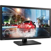Monitor 4k 27 Pulgadas Lg 27mu67-b +c+