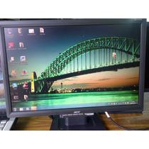 Monitor Acer Lcd 19 Modelo Al1916w
