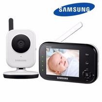 Monitor Para Bebe Samsung Baby View