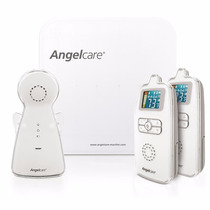 Monitor De Movimientos Para Bebe Angelcare