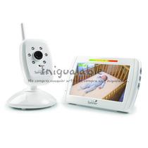 Monitor Para Bebe Con Video A Color Summer Infant