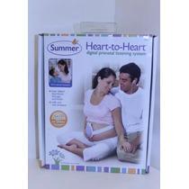 Sistema Prenatal P Escuchar Latidos De Tu Bebe Marca Summer
