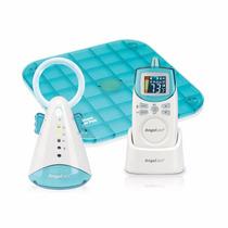 Monitor Bebe Movimiento Sonido Angelcare Ac401 Pad Sensor