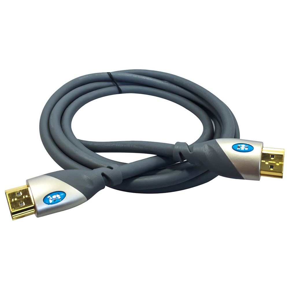 Monster cable hdmi 750hd alta velocidad ethernet 4 metros for Cable ethernet 20 metros