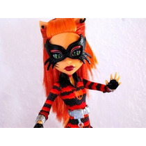 Toralei, Catastrofelina, Cat Tastrophe, Monster High