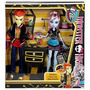 Monster High: Abbey & Heat. By Mattel, Woow !!!