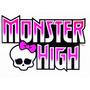 Set De Peinado Monster High Draculaura Franky Abey Toralei
