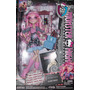 Monster High - Viperine Gorgon (nueva)