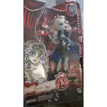 Monster High Frankie Stein Freak Du Chic Nueva