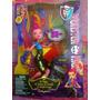 Monster High Gigi Grant Trece Deseos