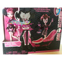 Monster High Bañera Draculaura En Shopping.chic