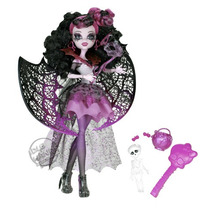 Monster High Ghouls Rule Disponibles Frankie Y Draculaura