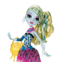 Monster High Lagoona Blue Dot Dead Gorgeous