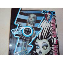 Monster High Frankie Stein Ghouls Alive Mattel