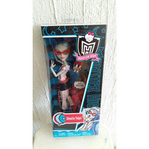 Monster High Ghoulia Dead Tired Pijama