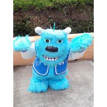 Piñata Sulley Monster University