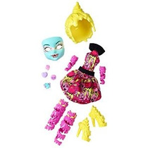 Monster Monster High Interior Spooky Dulce Mood Paquete