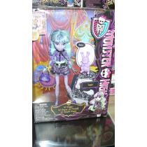 Monster High Twyla & Dustin 13 Deseos Mattel